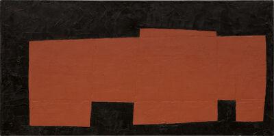 Takeo Yamaguchi, 'Fence Form', 1960