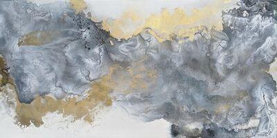 Sheryl Daane Chesnut, 'Snow Flurries', 2021