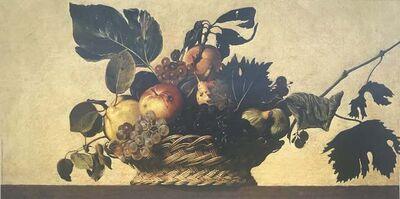 Michelangelo Merisi da Caravaggio, 'Cesto di frutta ', ca. 2000