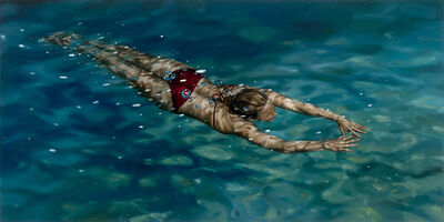 Eric Zener, 'Through the Layers', 2008