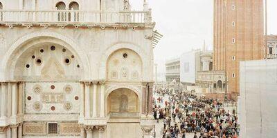 Giovanni Chiaramonte, 'Come un enigma (Like an enigma) #8', 2006
