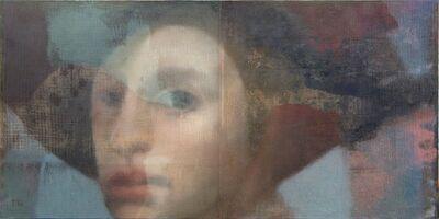 Philip Buller, 'Transparent Face', ca. 2015