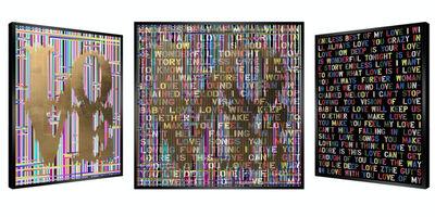 Patrick Rubinstein, 'Complicated Love', GFA1407