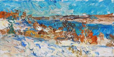 Ulrich Gleiter, 'Northern Lands II (10am)', 2014