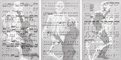 Rune Mields, 'Komm, du süße Todesstunde (Johann Sebastian Bach)', 2007