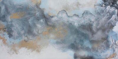 Sheryl Daane Chesnut, 'Snow Flurries ', 2021
