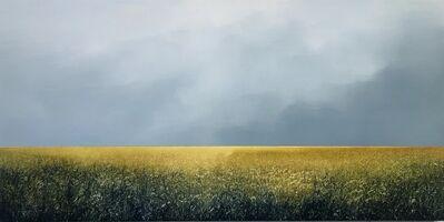 Peter Brooke, 'Marshlands', 2020