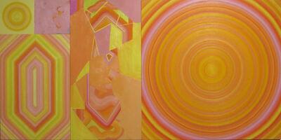 Jennifer Joseph, 'Cosmic Incursion 01', 2018-2019