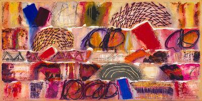 Dick Jemison, 'Dreamwork XV', 1990