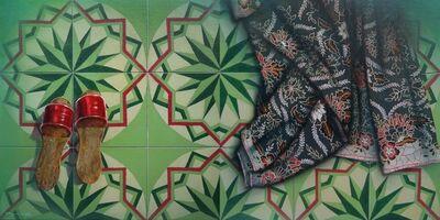 Tony Ng, 'Tiles series #6 ', 2020