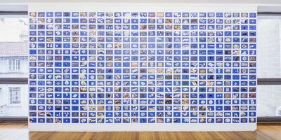 Shiyuan Liu / 刘诗园, 'As Simple As Clay', 2013