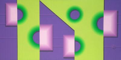 Carlos Presto, 'Soul Diving 2', 2012