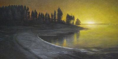 Greg Mort, 'Caldwell Sunburst', 2017