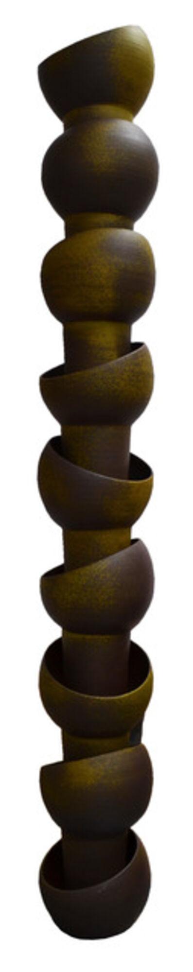 Kimi Nii, 'Coluna Gove', 2014