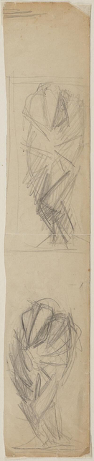 Morgan Russell, 'Synchromy'