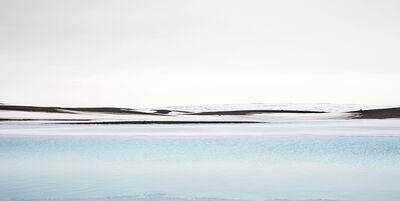 David Burdeny, 'Fjallabak Study 05, Iceland', 2018