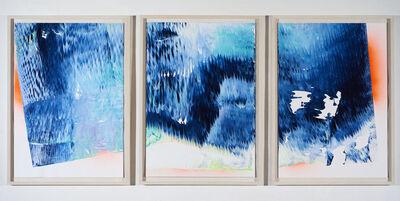 Yago Hortal, 'SP 93', 2015