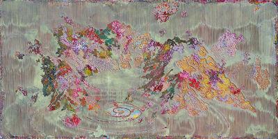 Miao Jiang, 'Reborn No.8', 2019