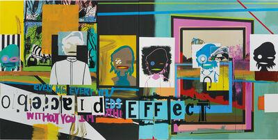 Michael Bevilacqua, 'Placebo Effect', 2010