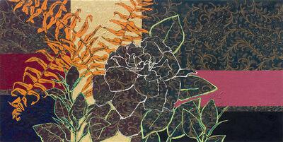 Robert Kushner, 'Gardenia', 2018