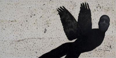 Sadik Kwaish Alfraji, 'When Rain Comes Down ', 2014