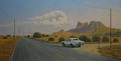 Simon Harling, 'Frontage Road, AZ ', 2011