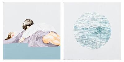Lin Yi-Pei, 'Unsmoothable Creases', 2014