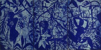 Stefan Szczesny, 'Tropical Nights', 1990
