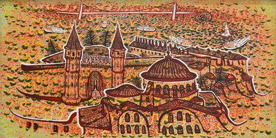 Serpil Yeter, 'Kasım', 2009