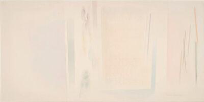 Riccardo Guarneri, '3 zone in contrapposizione', 2009