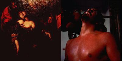 Miguel Rio Branco, 'Saint Sebastian', 1994-2006