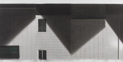 Kang Haitao 康海涛, 'Shadow 1/2 二分之一阴影', 2014