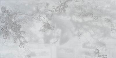 Lin Tianmiao, 'Seeing Shadows S-14', 2008