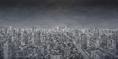 Wang Xiaoshuang, 'Invisible City No. 8', 2016