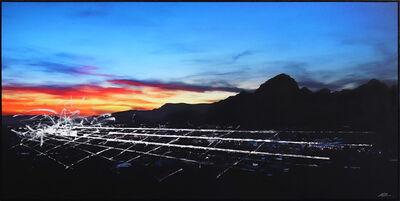 Pete Kasprzak, 'Sedona Sunset', 2020