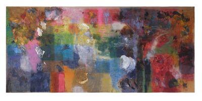 Kevin Broad, '11 Arles', ca. 2015