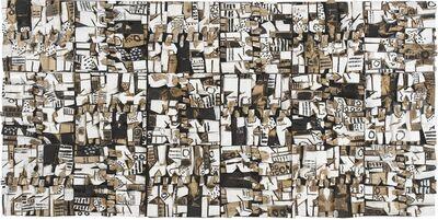 Ju Ming 朱銘, 'Living World Series', 2008