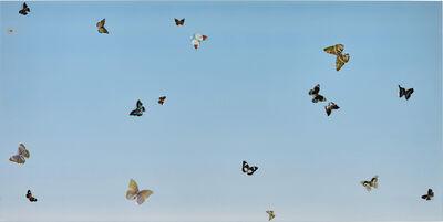 Damien Hirst, 'Midsummer's Night's Dream', 2002