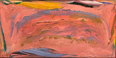Stanley Boxer, 'Soflashlendercombs', 1976