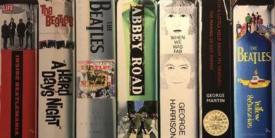 John-Mark Gleadow, 'The Beatles 2014', 2014