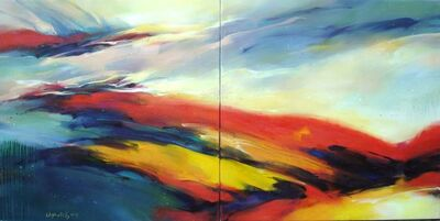 Ou Yang Jiao Jia, 'Untitled I', 2007