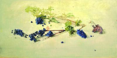 Leticia Feduchi, 'Grapes', 2011