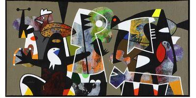 Charles Khoury, 'Untitled 2', 2015