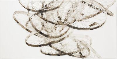 Katina Huston, 'Twister III', 2006