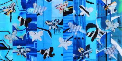 Nicola Katsikis, 'Butterfly Effect 2', 2020