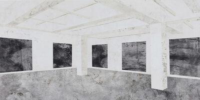 Daniel Senise, 'Nahmad Contemporary ', 2018