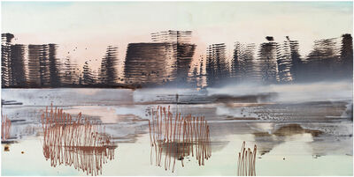 Kristiina Uusitalo, 'Long Exposure V', 2014