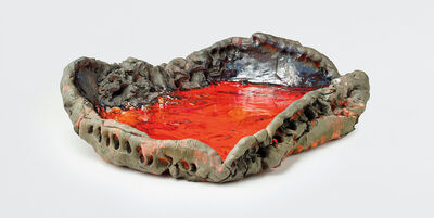 Sterling Ruby, 'The Tripper', 2009