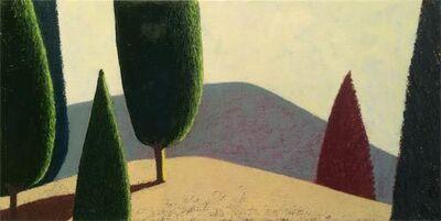 Ken Worley, 'Rockwoods XX.7', 2014
