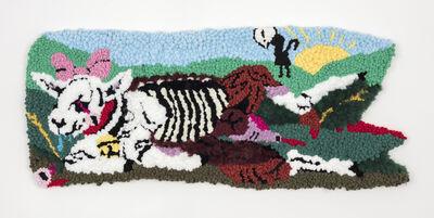 Hannah Epstein, 'Lil Bo Peep's Lost Sheep', 2020